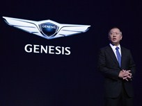 Hyundai Spins Off Genesis as Luxury Division