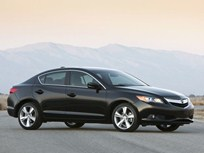 Acura Drops ILX Hybrid Sedan for 2015