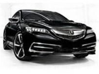 Acura TLX Sedan to Debut in New York