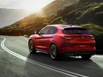 Alfa Romeo Prices 2018 Stelvio and Stelvio TI