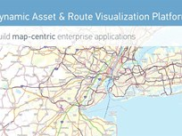 ALK Adds More Traffic and Routing Overlays to Maps