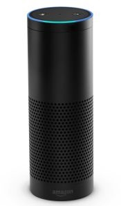 Photo of Echo via Amazon.