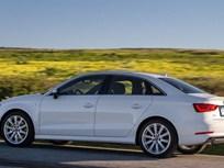 Audi Updates 2016-MY Fleet Incentives