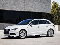 Audi A3 Sportback TDI to Arrive in U.S. in Summer 2015