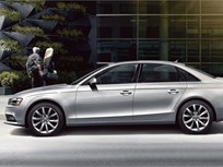 Audi Announces 2016-MY Fleet Incentives