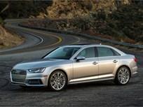 Audi Sets 2017-MY Fleet Incentives