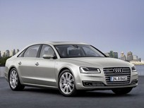 Audi Announces 2015 A8 Pricing