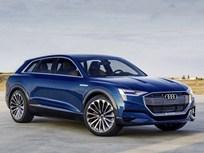 Audi Prepping Q2 Compact SUV, Next-Gen Q5