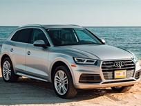 Audi Details 2018 Q5, Sets Pricing