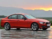 BMW Announces 2015-MY Fleet Incentives