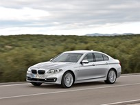 BMW Sets 2017-MY Fleet Incentives