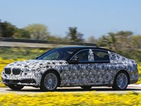 BMW Packs 2016 7 Series With Innovative Tech