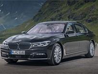 BMW Details 2017 740e Plug-In Hybrid
