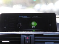 BMW Offers Traffic-Signal Alerting App