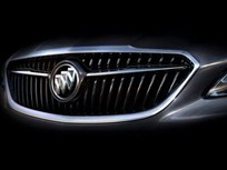 Buick to Unveil 2017 LaCrosse at L.A Auto Show