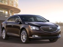 Buick Introduces Regal, Verano Entry Models