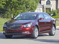 Buick Earns Top 10 Rank From Consumer Reports