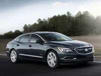 Buick Introduces Flagship Avenir Sub-Brand