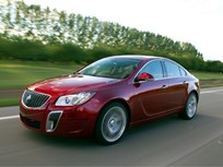 GM Announces Drivetrain Changes for Buick Regal Lineup