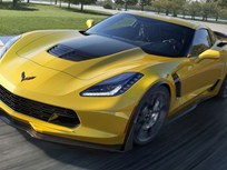 2015 Chevrolet Corvette Z06 Starts at $78,995