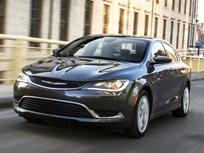 Chrysler Shifts from National to Regional Fleet Previews