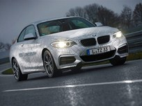 BMW Showcasing Automated Driving at CES