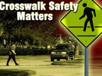 Video Tip: Crosswalk Safety