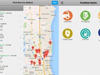 Donlen Updates Driver Management Mobile Apps