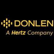 Logo: Donlen