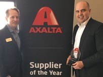 Element Receives Supplier of the Year Award