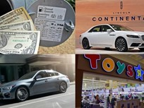 Top 10 News of 2016 on FleetFinancials.com