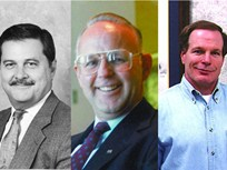 2015 Fleet Hall of Fame Inductees Announced