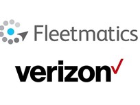 Verizon-Fleetmatics Deal Makes Telematics Giant