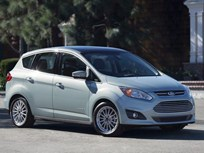 Ford Releases Patents for Electric Vehicle Tech