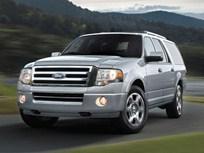 Trucks, SUVs Top July Retention Value