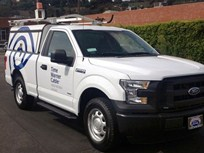 Time Warner Cable Adds 540 Aluminum F-150s
