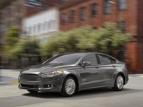 Ford Announces 2015-MY Fleet Incentives