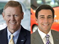 Ford's CEO Retiring July 1