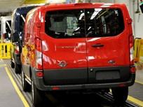 Fleet Sales Slide 3.5 Percent in July