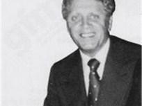 In Memoriam: Former GELCO VP Tony Lavender