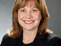 GM CEO Barra Adds Chairman Role