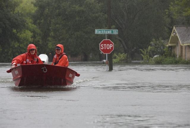 Photo courtesy of U.S. Coast Guard.