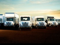 Hino Trucks Offering Standard Telematics in 2017