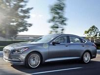 Hyundai Releases 2015 Genesis Pricing