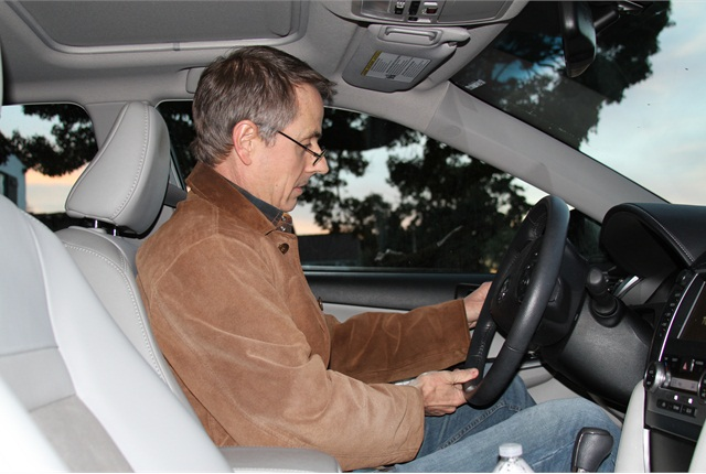 The problem of drowsy driving will take center stage at an NTSB public forum set for Oct. 21.
