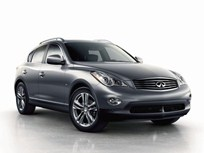 Infiniti Sets Pricing for QX50, QX70 Luxury SUVs