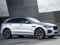 Jaguar Provides 2017-MY Pricing
