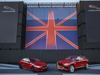 Jaguar Ships XE Sedans to U.S. Dealers