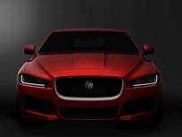 Jaguar to Produce XE Sports Sedan