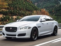 Jaguar Refreshes Flagship XJ for 2016
